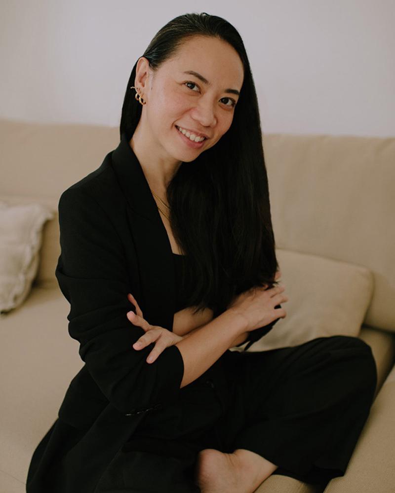 Nina Nikicio - Didiet Maulana
